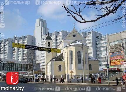 Продаётся отличная квартира в историческом центре. ул.Немига,10