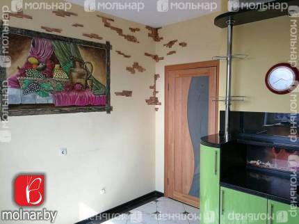 Продается 2-х комнатная квартира в центре г. Гродно по ул. Захарова,24
