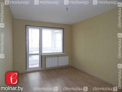 Продаём отличную однокомнатную квартиру в п.Лесном ул.Александрова,9.