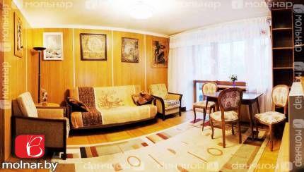 Продажа квартиры в историческом центре Минска. ул.Немига,12
