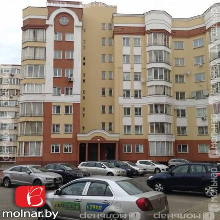 Продажа 2-х комнатной квартиры. ул.Гвардейская,1