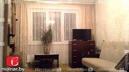 Продаётся 3-х комнатная  чешка с высокими потолками и панорамным видом из окон. пр.газ.