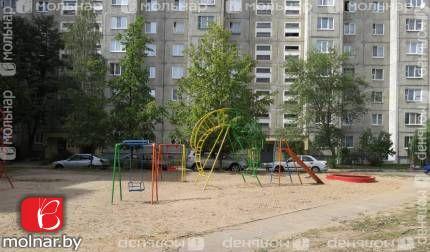 Продаётся 2-х комнатная квартира с большой кухней. ул.Ротмистрова,44
