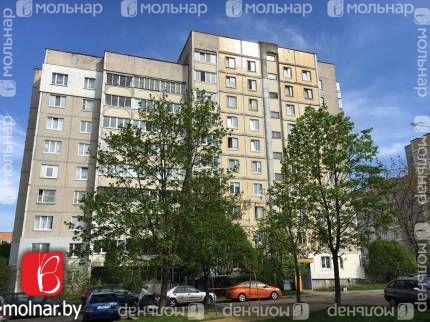 Продаём 3-х комнатную квартиру недалеко от метро. ул.Одинцова,37