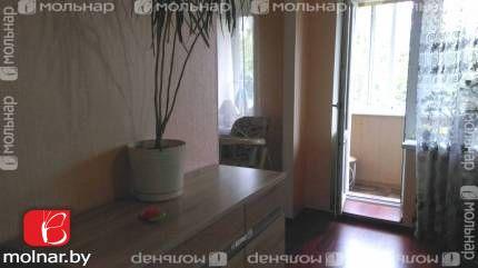 , 159  Продаём полуторную квартиру в кирпичном доме 1981 года постройки в районе «Приборы»