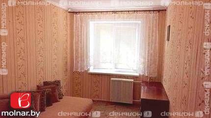 , 22  Продается 2-х комнатная квартира в г