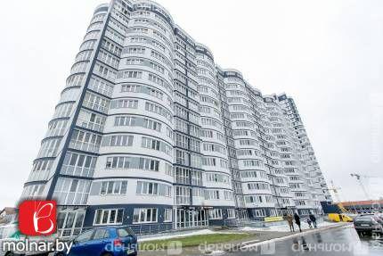 Продаётся 2-х комнатная квартира в сданной секции по самой выгодной цене! ул.Ратомская,7