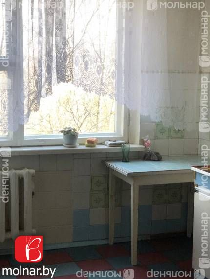Продается 2 - х комнатная квартира в живописном месте! ул.Горовца,34 корп.2