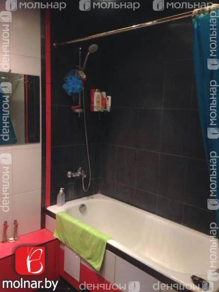 квартира 3 комнаты по адресу Минск, Голодеда проезд, 3  Продаётся светлая, уютная трехкомнатная квартира в тихом районе