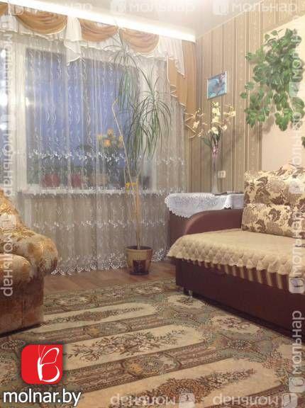 Продается 3-комнатная квартира. Ленинский район