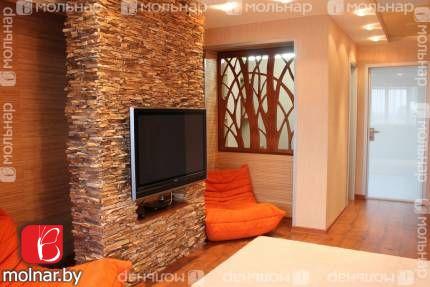 Продается отличная 3-х комнатная квартира с дизайнерским ремонтом. ул.Грушевская,91