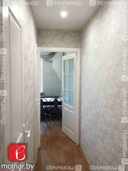 квартира 1 комната по адресу Минск, Павловского ул