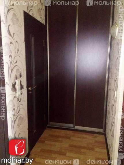 квартира 3 комнаты по адресу Минск, Панченко ул