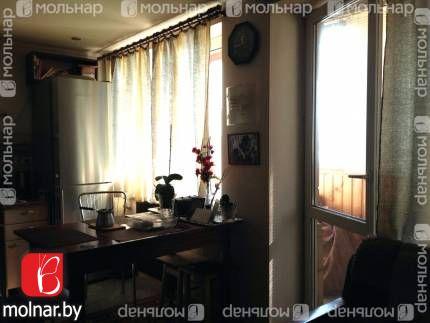 Продается 2-х комнатная квартира  в центре. ул.Захарова,67 корп.2