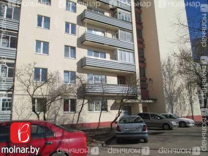 Продается 1 комнатная квартира с нишей. г. Молодечно ул.Виленская,9