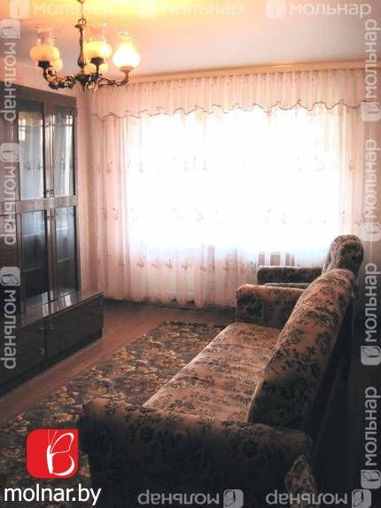 квартира 3 комнаты по адресу Гродно, Соломовой ул