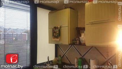Продаётся однокомнатная квартира на Юго-Западе. пр. Газеты