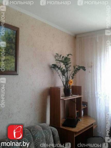 Продаётся 3-х комнатная квартира в г.Гродно на пр.Клецкова,38