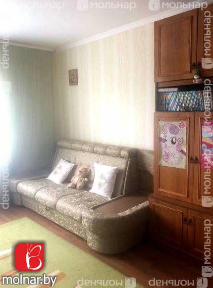 Продажа 2-х комнатной квартиры, ул.Широкая,4 корпус 3