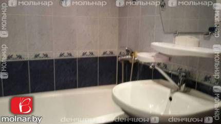 квартира 2 комнаты по адресу Минск, Рокоссовского просп