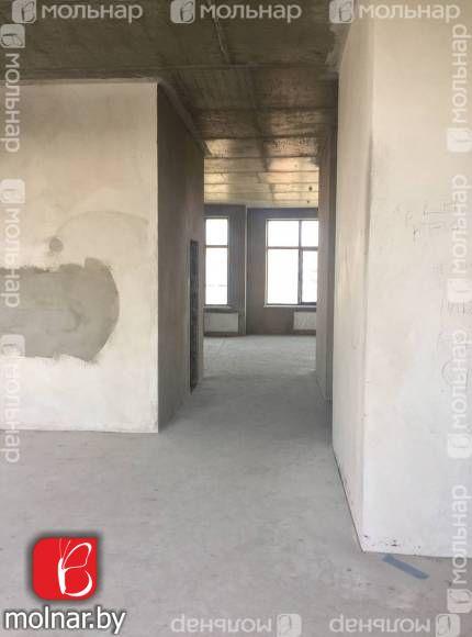 , 32  Продаётся квартира со свободной планировкой в уникальном комплексе с  живописным видом на заказник Лебяжий