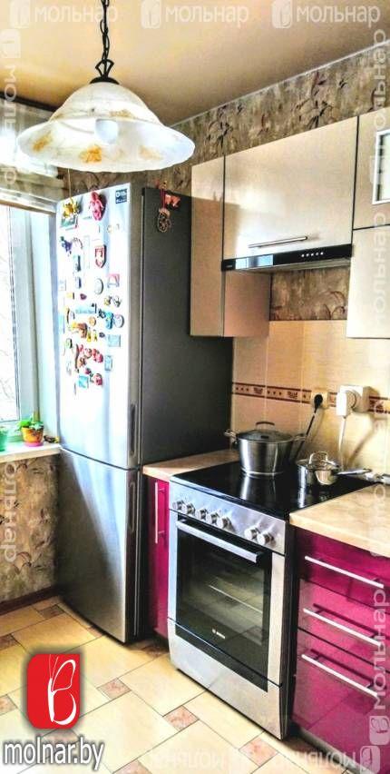 Продажа 2-х комнатной квартиры в спальном районе. ул.Слободская,17