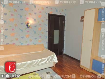 квартира 3 комнаты по адресу Минск, Лобанка ул