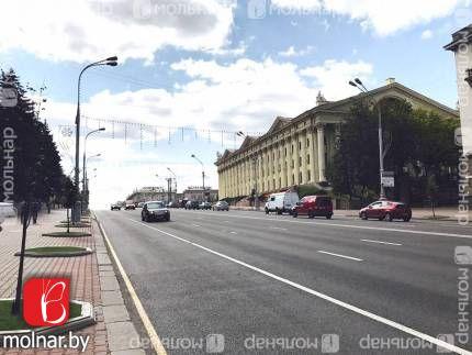 Продам 2-комнатную квартиру в самом центре Минска