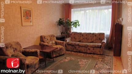 Продаётся двухкомнатная квартира по системе