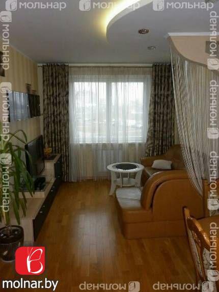 4х комнатная квартира с евроремонтом Тимирязева 92
