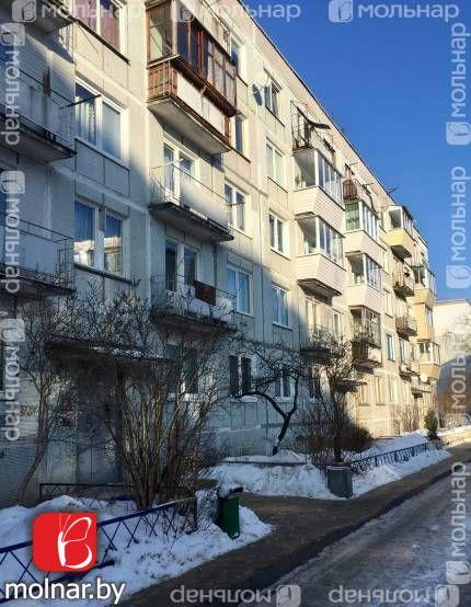 Продаётся трехкомнатная квартира в экологически чистом районе Минска. ул.Садовая,2