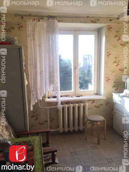 Продажа 3х комнатной  квартиры. ул.Рогачёвская,7