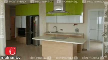 Просторная 4-х комнатная квартира в ЖК