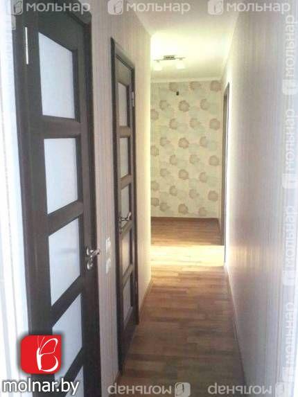 , 32  Продаётся 3-х комнатная квартира  чешской планировки в г