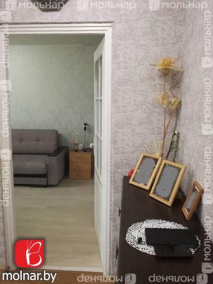 , 54  Для комфортного проживания уютная квартира в живописном микрорайоне Сосны