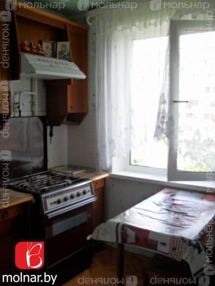 Воронянского, 11 к3, квартира достойная вашего внимания!