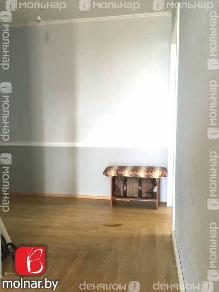 квартира 3 комнаты по адресу Минск, Рафиева ул