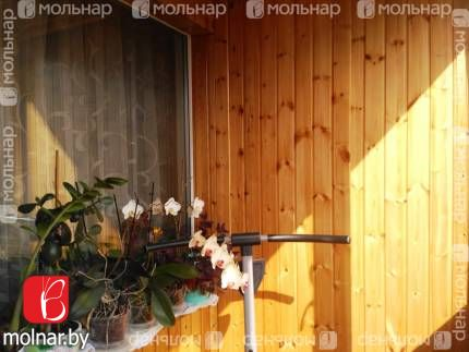квартира 2 комнаты по адресу Минск, Асаналиева ул