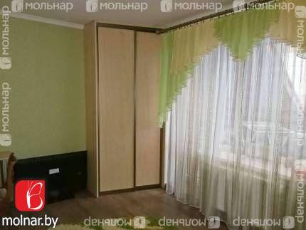 , 1  Продается 4-х комнатная двухуровневая квартира в аг