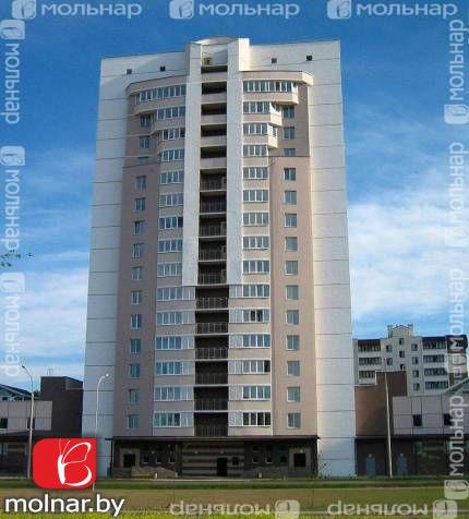 Продаётся уютная 1-комнатная квартира с ремонтом в Лошице. ул.Шпилевского,57