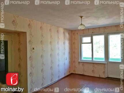 Продаётся  2-х комнатная квартира г.Гродно по ул.Домбровского,31