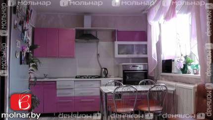квартира 3 комнаты по адресу Марьина Горка, 3-й Октябрьский пер