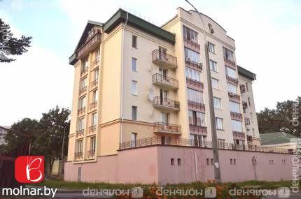 Продаётся элитная квартира в центре. ул.Танка,24