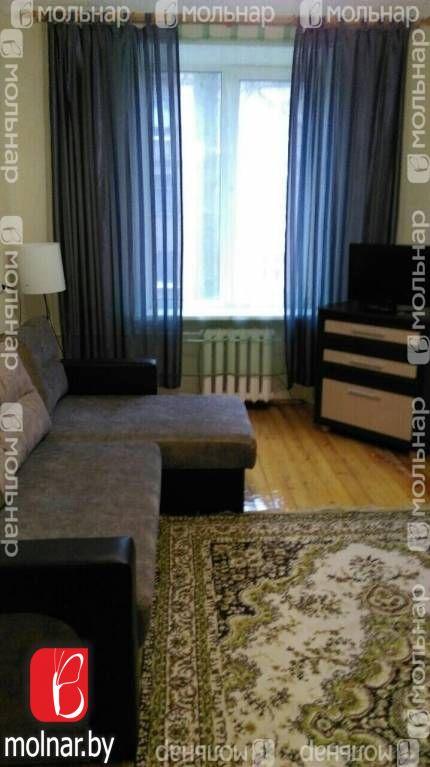 , 6  Продается двухкомнатная квартира в кирпичном доме с хорошим свежим ремонтом с комплектом мебели