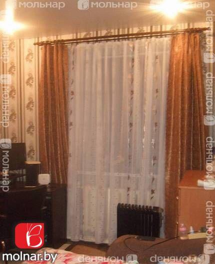 Продаётся  квартира в г.п.Руденск. ул.Советская,11
