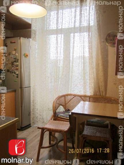 квартира 3 комнаты по адресу Минск, Коммунистическая ул