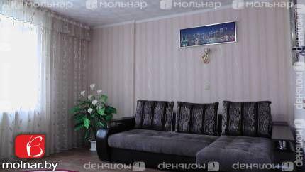 Продаётся 3-х комнатная квартира в кирпичном. ул.Володько,24