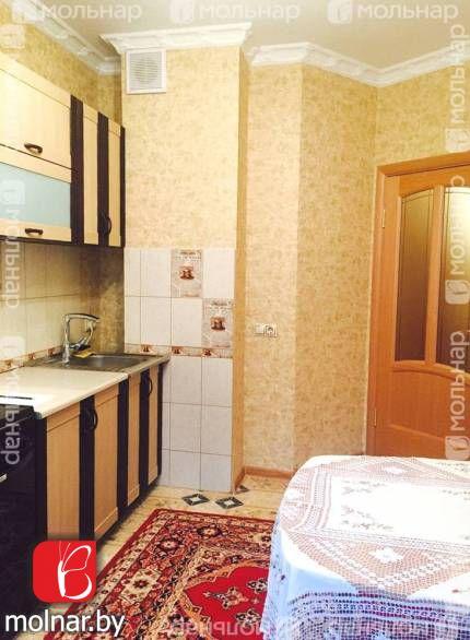 квартира 1 комната по адресу Минск, Каховская ул