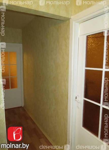 , 45  Продаётся отличная однокомнатная квартира в молодом перспективном районе Брилевичи
