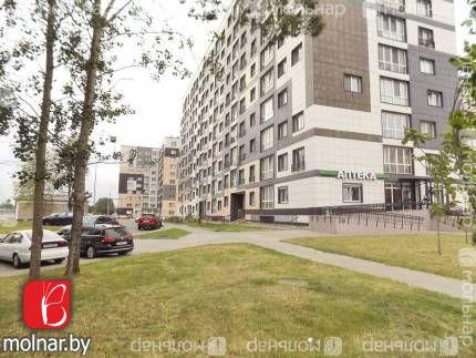 Продается 2-комнатная квартира возле метро Восток